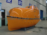 5m Totally Enclosed Lifeboat for Sale, China Lifesaving Boat, Solas Life Boat