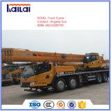 New 50 Ton Truck Crane Qy50ka XCMG Truck Crane 30% Discount