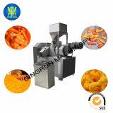 Corn Curls Food Extruder Machine/Line