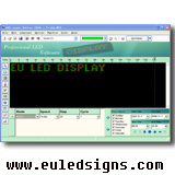 LED Sign (LED Signs Editor 2008 software)