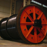 Cable Reel Drum