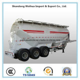 Bulk Material Tanker Trailer From Supplier