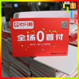 Advertising Material Outdoor Sign Polystyrene Foam Board