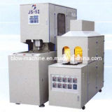 CE Approved Semi-Automatic Blowing Machine (JS-5ll)