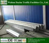 Hot DIP Galvanized Roadway Corrugated Guardrail