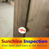 Furniture Inspection Service / Furniture QC Inspection / Pre-Shipment Inspection Certificate
