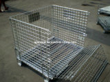 Manufacture High Quality Wire Mesh Container