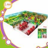 Plastic Used Indoor Playground Equipment for Sale
