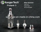 Most Fashionable E Cigarette Vaporizer Mini Protank 3 Glass Clearomizer