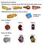 Pneumatic Air Motor/ Tmh8 Piston Air Motor for Atalas' Cm351 Crawler Drill