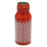Aluminum Essence Bottle