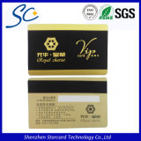 Credit Card Size Paper Magnetic Stripe Access Control Ticket Card