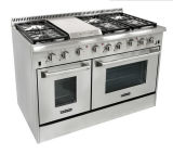 48 Inch Heavy Duty Commercial Freestanding Cooker