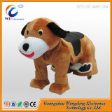 Battery Operated Ride Animals with CE Cirtificate
