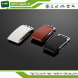 Cheapest USB Pen Drive Leather Material USB Flash Drive