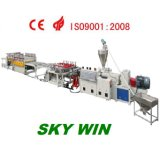 PVC Wood Foamed Flooring Extrusion Line (SWMSX)