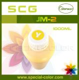 1000ml Roland/Mimaki/Mutoh Dx4 Printing Ink Solvent Ink Color Y