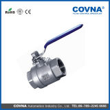 "Stainless Steel 316 Female to Female Ball Valve (2"")"