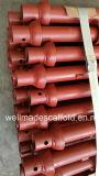 Kuwait Construction Oil&Gas Petroleum Cuplock Scaffold Modular System
