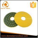 Diamond Wet Stone Flooring Polishing Abrasive Tool