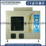 UL94 Combustibility Tester Horizontal and Vertical Burning Tester