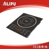 ABS Housing and Good Design Touch Model Induction Cooker