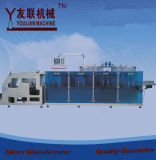 Horizontal Automatic Stand-up Pouch Packaging Machine (S-180S)