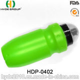 Cheap PE Plastic Traveling Sport Water Bottle (HDP-0402)