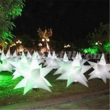 2016 New Style Inflatable Star with LED Light Inside for Party Event Wedding Decoration C3018