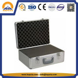 Aluminum Tool Box with Egg Sponge Inside (HT-2009)