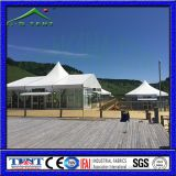 F Dubai Construction Clearspan Party Tents