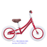 Hot Sale Steel Toy Car Kids Riding Balance Bikes/Kids Red Balance Bicycle