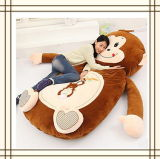 2016 Lovely Animal Sofa Bed with Cut Design Made From China