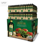 Full Pallet Display for Olive Oil