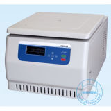 Tabletop High Speed High Capacity Refrigerated Centrifuge (H2050R)