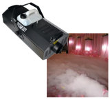 3000W Fog Machine DMX512 Stage Equipment