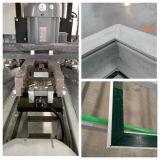 High Efficient CNC PVC Window Door Corner Cleaning Machine