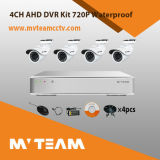 Waterproof Cheap CCTV Security Camera DVR with Ce, RoHS, FCC