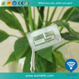 Best Selling ISO18000-6c U-Code Hsl RFID Paper Sticker