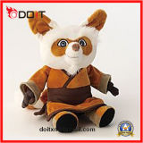 Plush Master Stuffed Animal Toy Kung Fu Panda