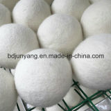 High Quality 100% Wool Felt Dryer Balls for Laundry