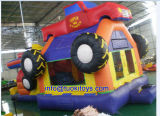 Cars Kids Inflatable House for Small Business (A052)
