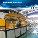 PVC Window Profile Extruer Machine