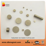 Strong Rare Earth Samarium Cobalt Rod Magnets