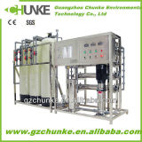 Chunke PLC Reverse Osmosis Salt Pure Water Treatment System