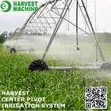 Center Pivot Farm Irrigation Sprinkler System Used Turkey
