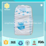 Disposable Use Baby Diaper Nappy for African