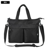 Durable One Shoulder Handheld Laptop Leisure Bag for Outdoor Cl5-0041