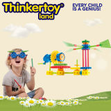 Plastic Rotary Windmills Model Education Toy Best Gift for Kids