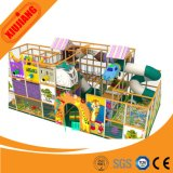 Soft Foam Indoor Playground Equipment Sets for Kids